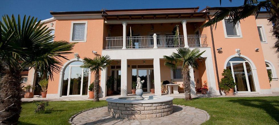 Villa Vižula Medulin